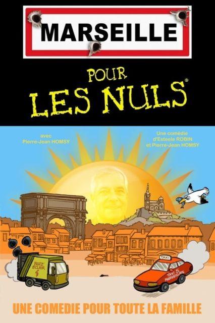 leflibustier-Marseille pour les nuls