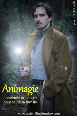 Animagie