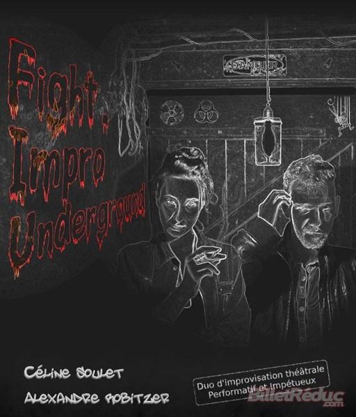Impro - Duo - Aix - Le flibustier