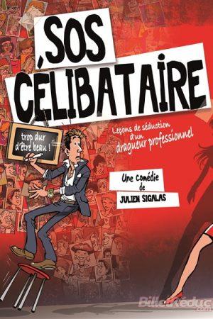 Sos célibataire - Comédie - Aix