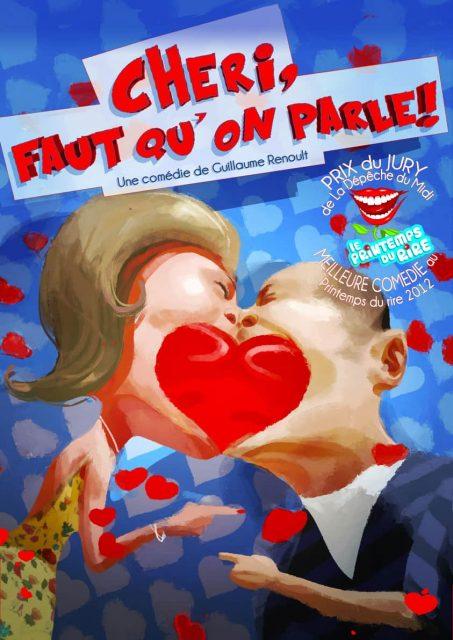 Comedie - Humour - Aix en provence - Spectacle - Le flibustier - café théâtre