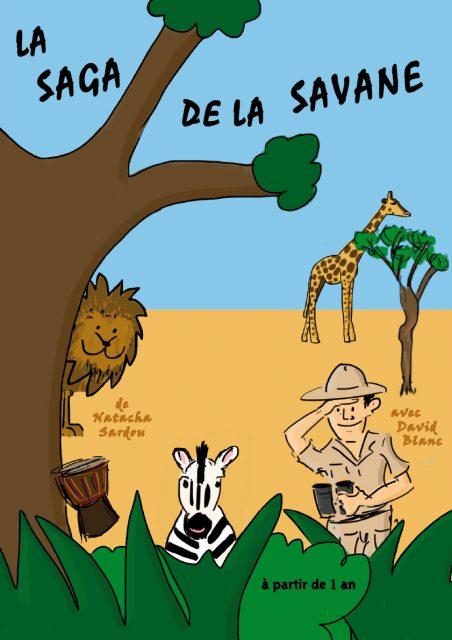 La Saga de la Savane