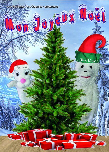 Mon joyeux Noël