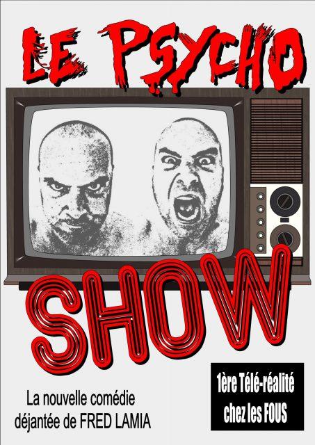 Le Psycho Show