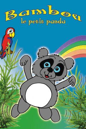 Bambou le petit panda