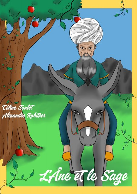 L'âne et le sage