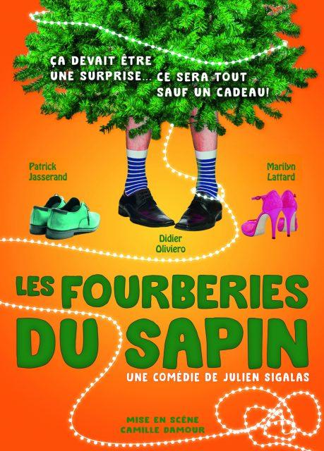 Les Fourberies du Sapin