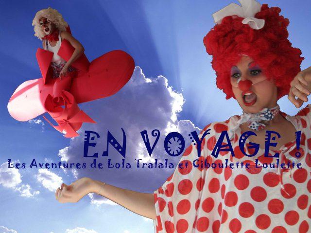 En Voyage !!!